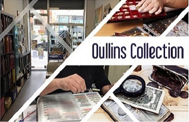 Article de Oullins collection sur le blog Cibleweb